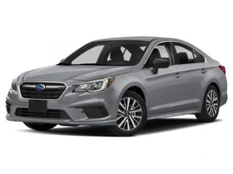 Pre-Owned 2018 Subaru Legacy 4DR SDN 2.5I